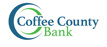 Coffee County Bank logo